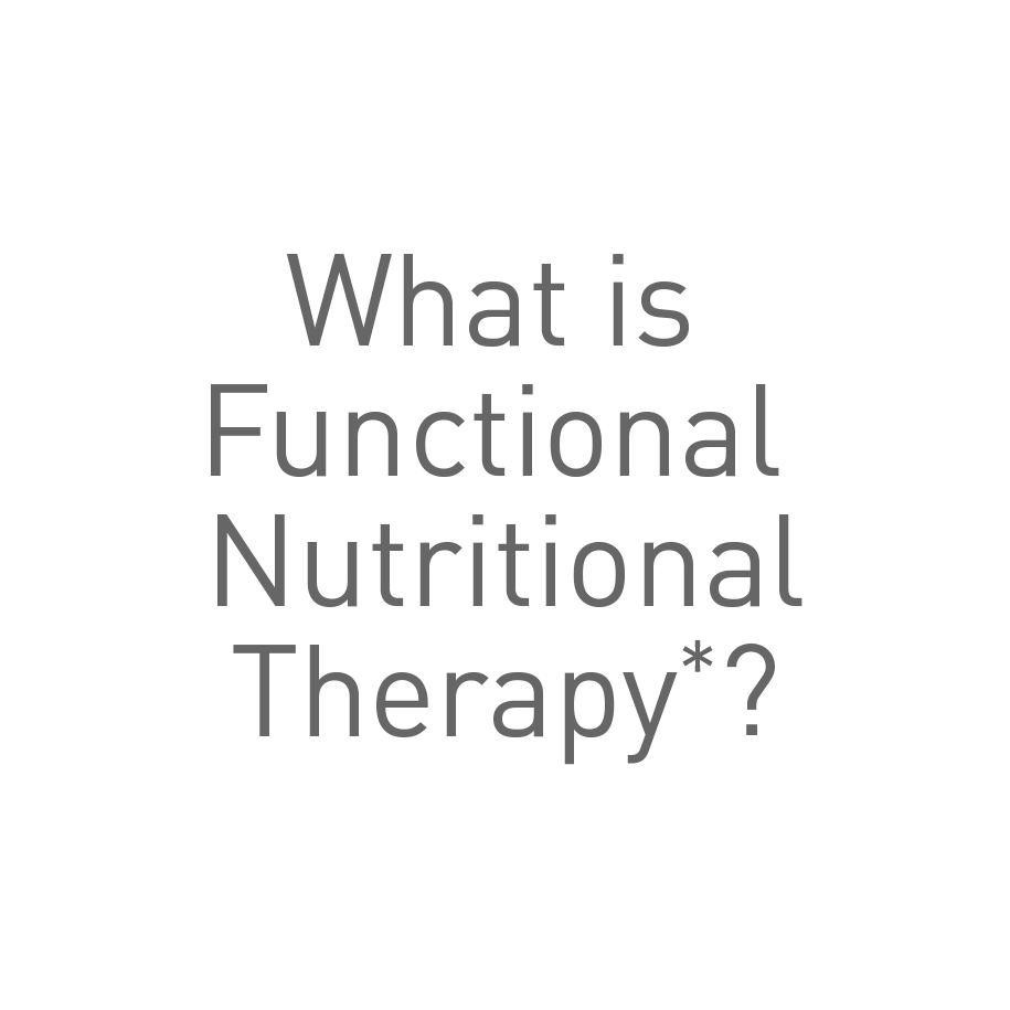 functional theraphy